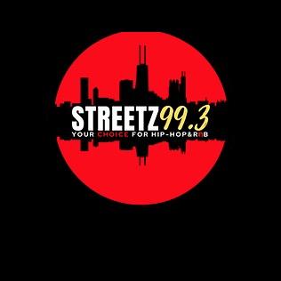 Streetz 93.3 Interview